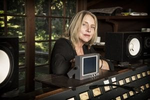 Pegi Young: Charitable Work and Songwriting Help the ...