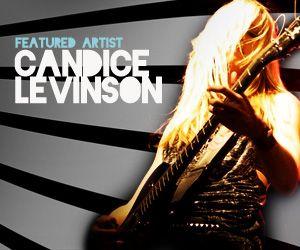 Candice Levinson
