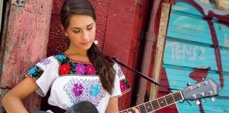Maddy Rodriguez