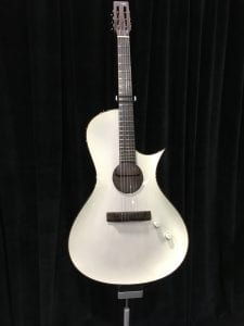 Teuffel Guitars' BGS-25