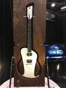 Sauvage Guitars