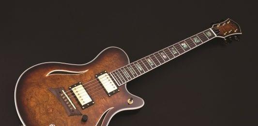 Michael Kelly Guitars MKHYS10