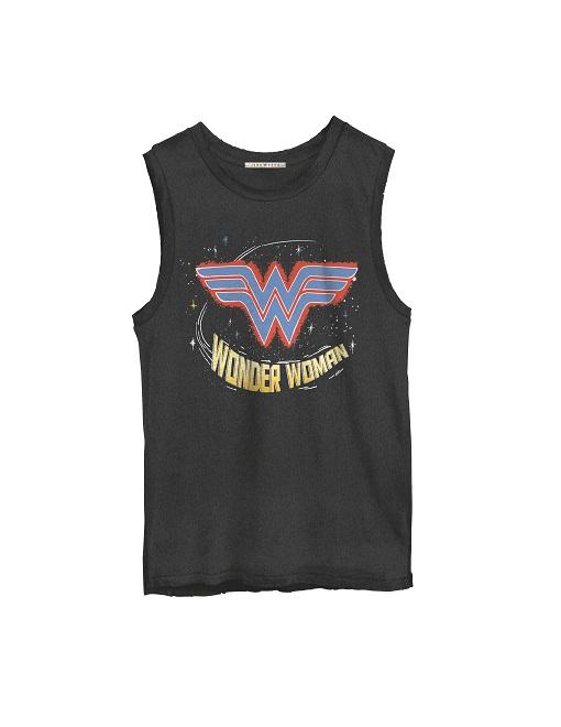 Junk Food Clothing Wonder Woman Tee