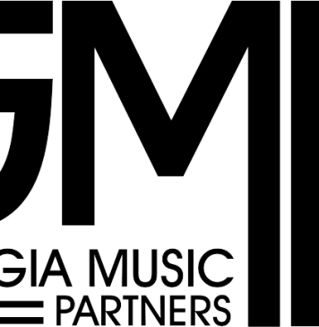 Georgia Music Partners Logo