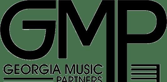 Georgia Music Partners Logo