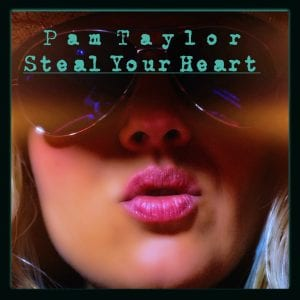 Steal Your Heart album cover