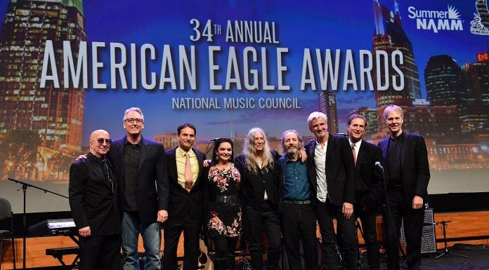 American Eagle Awards, Honoring Crystal Gayle, Patti Smith And Harry Shearer