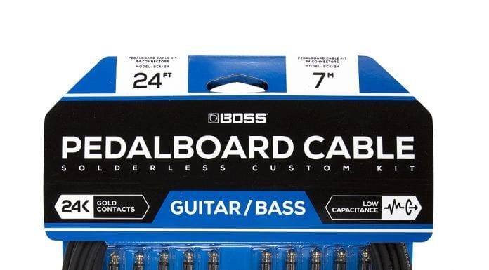 BOSS_24ft_PedalBoard_CableKit