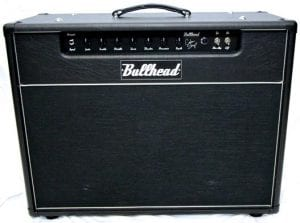 Bullhead Scorpio amp