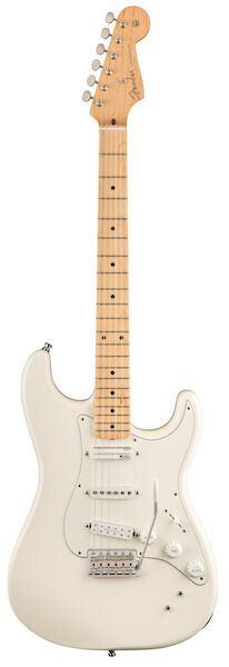 EOB SUSTAINER STRATOCASTER FRONT