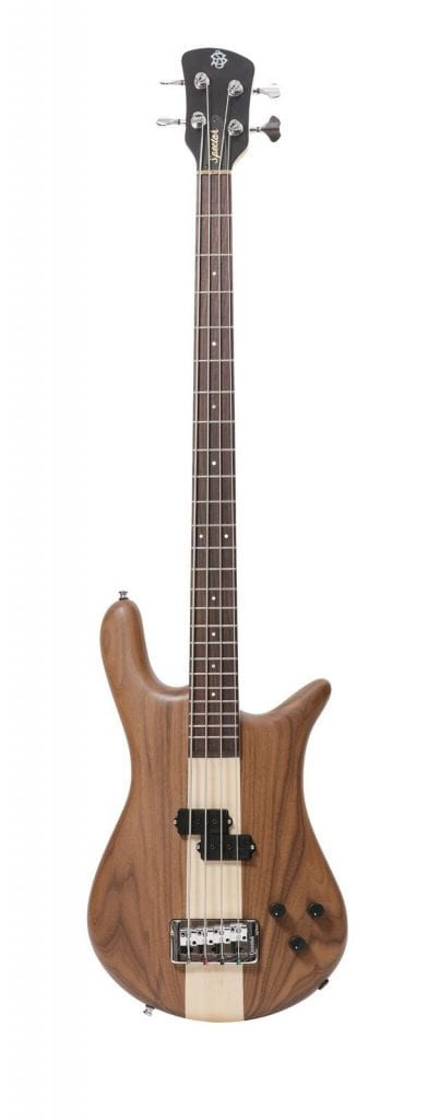 Spector EURO4LE1977_Front