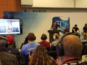 TEC Session SNAMM17