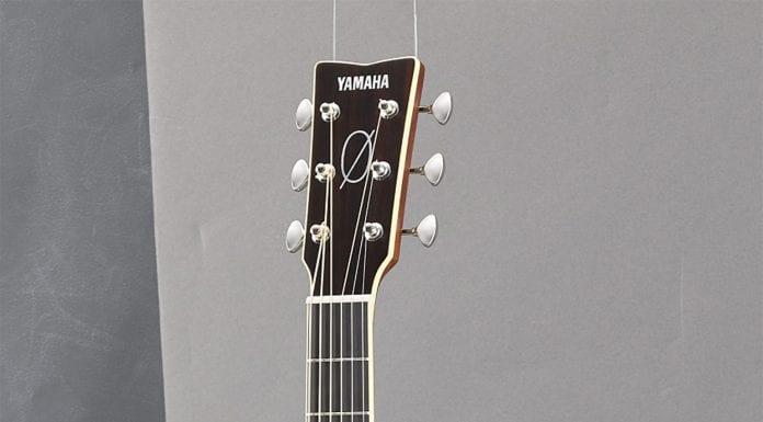 Yamaha LJ16BC