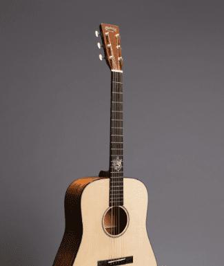Martin D-18 Jasosn Isbell Signature Guitar