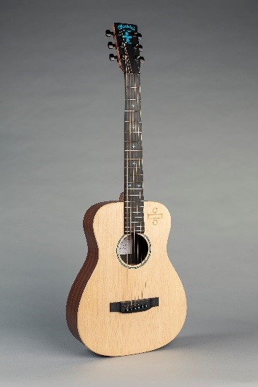 Martin Guitars Ed Sheeran Signature Guitar