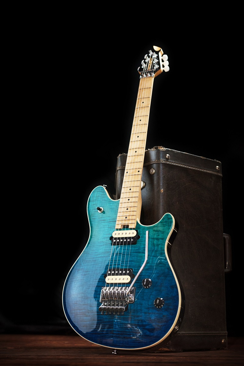 Peavey_HP2_Guitar