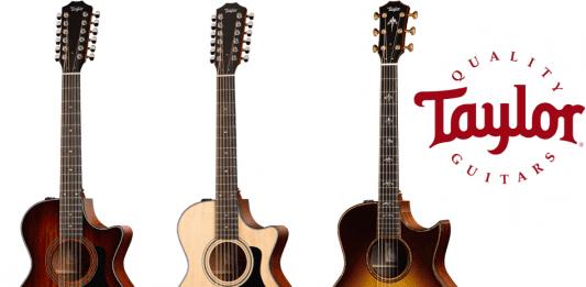 Taylor Guitar 362ce_352ce_916ce-SB