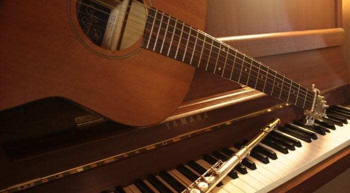 will playing piano improve guitar skills