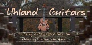 uhland guitars