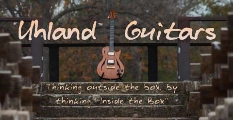 uhland guitars