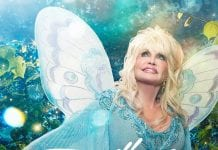 Dolly Parton I Believe In You Album Cover