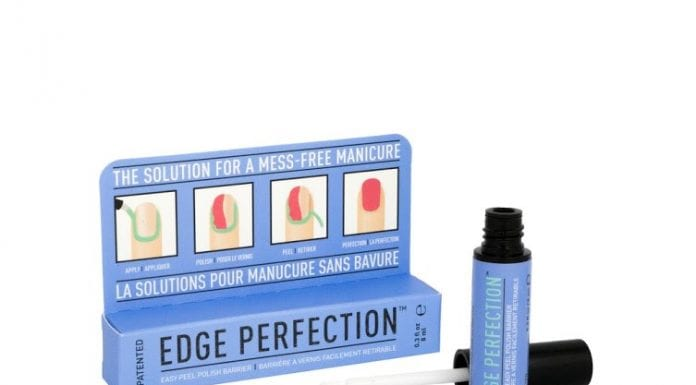 Edge Perfection Product Photo