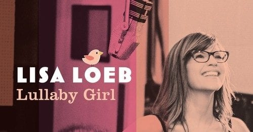 Lullaby Girl Album Cover