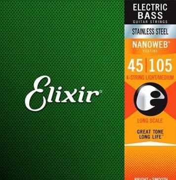 elixir-bass-stainless-steel-nanoweb-strings