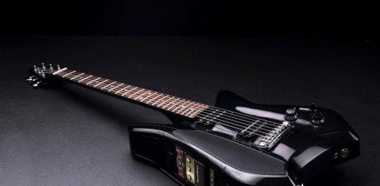 smart fusion guitar