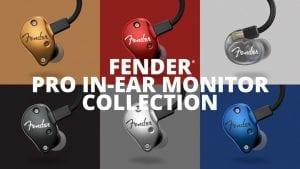Fender IEM