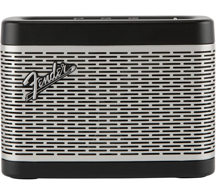 Fender Newport Bluetooth Speaker front