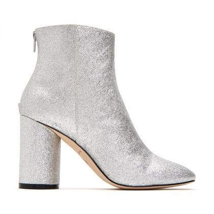 Katy Perry The Mayari glitter boots