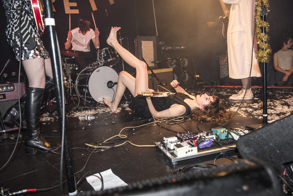 Lydia Night Live 2