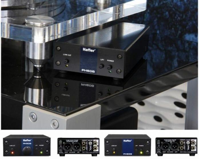 Radial Engineering ph50b and ph60b