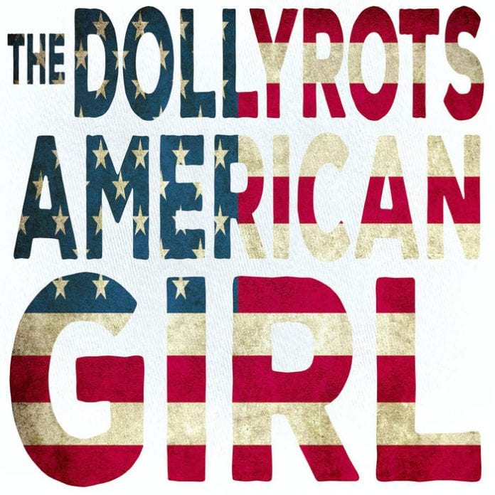 The Dollyrots American Girl