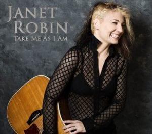 janet robin take me as i am album cover