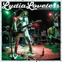 lydia loveless vinyl album cover
