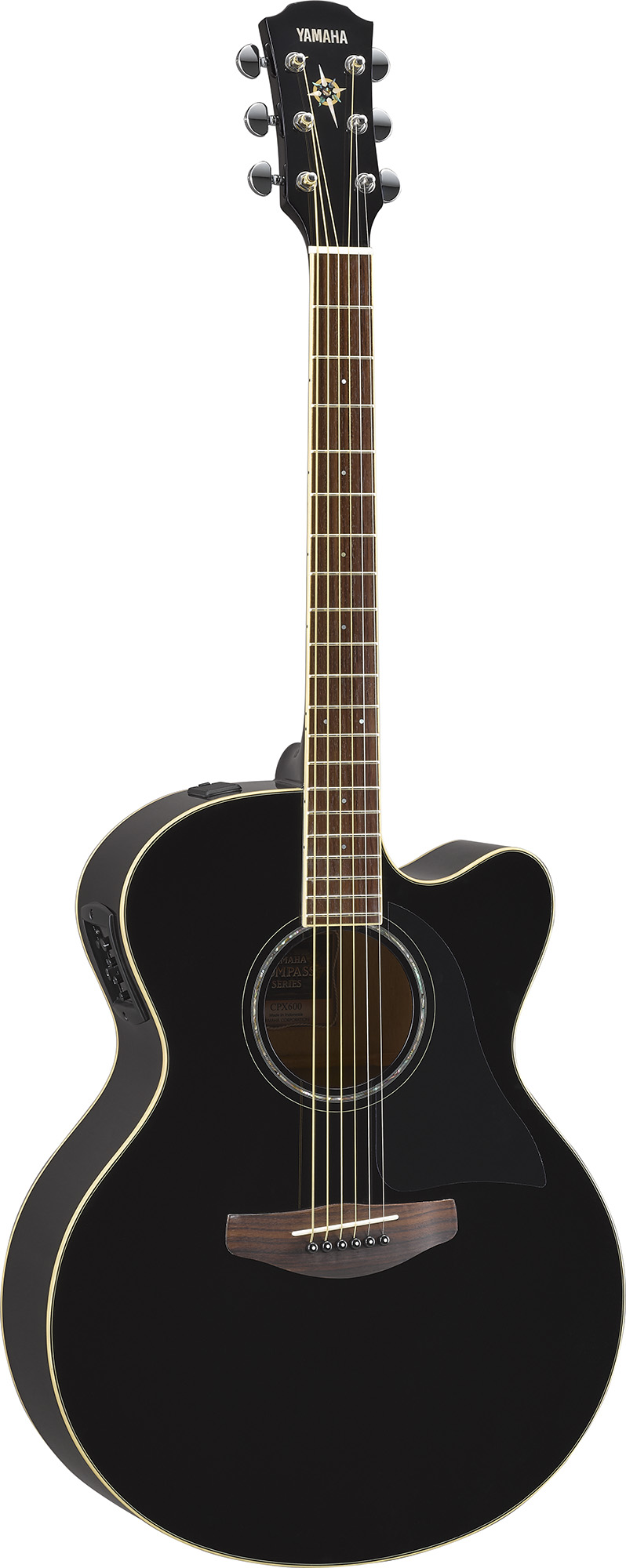 yamaha announces new apx600 and cpx600 acoustic electric guitars guitar girl magazine. Black Bedroom Furniture Sets. Home Design Ideas