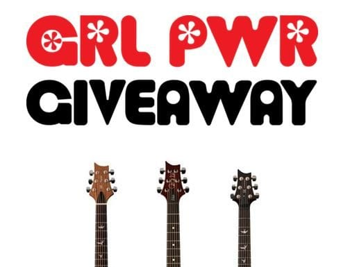 Grl Pwr Giveaway photo
