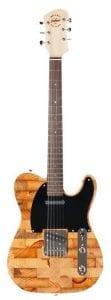 Wallace Detroit Guitar