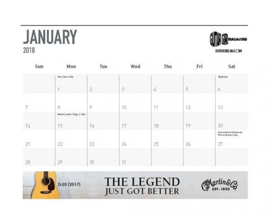 2018-guitar-girl-magazine-calendar-final-03-jan