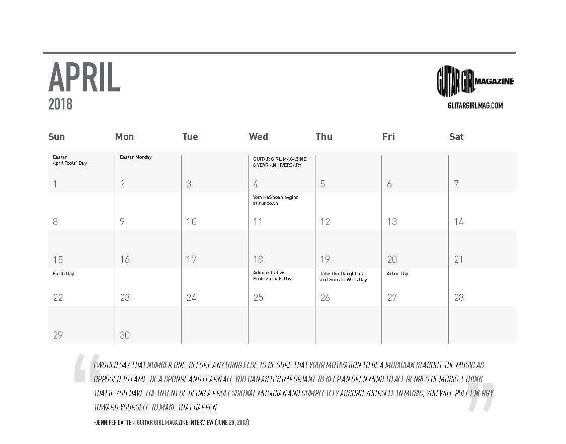 2018-guitar-girl-magazine-calendar-final-09-april