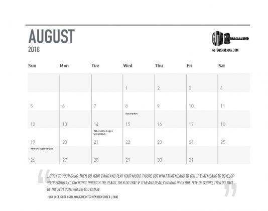 2018-guitar-girl-magazine-calendar-final-17-august