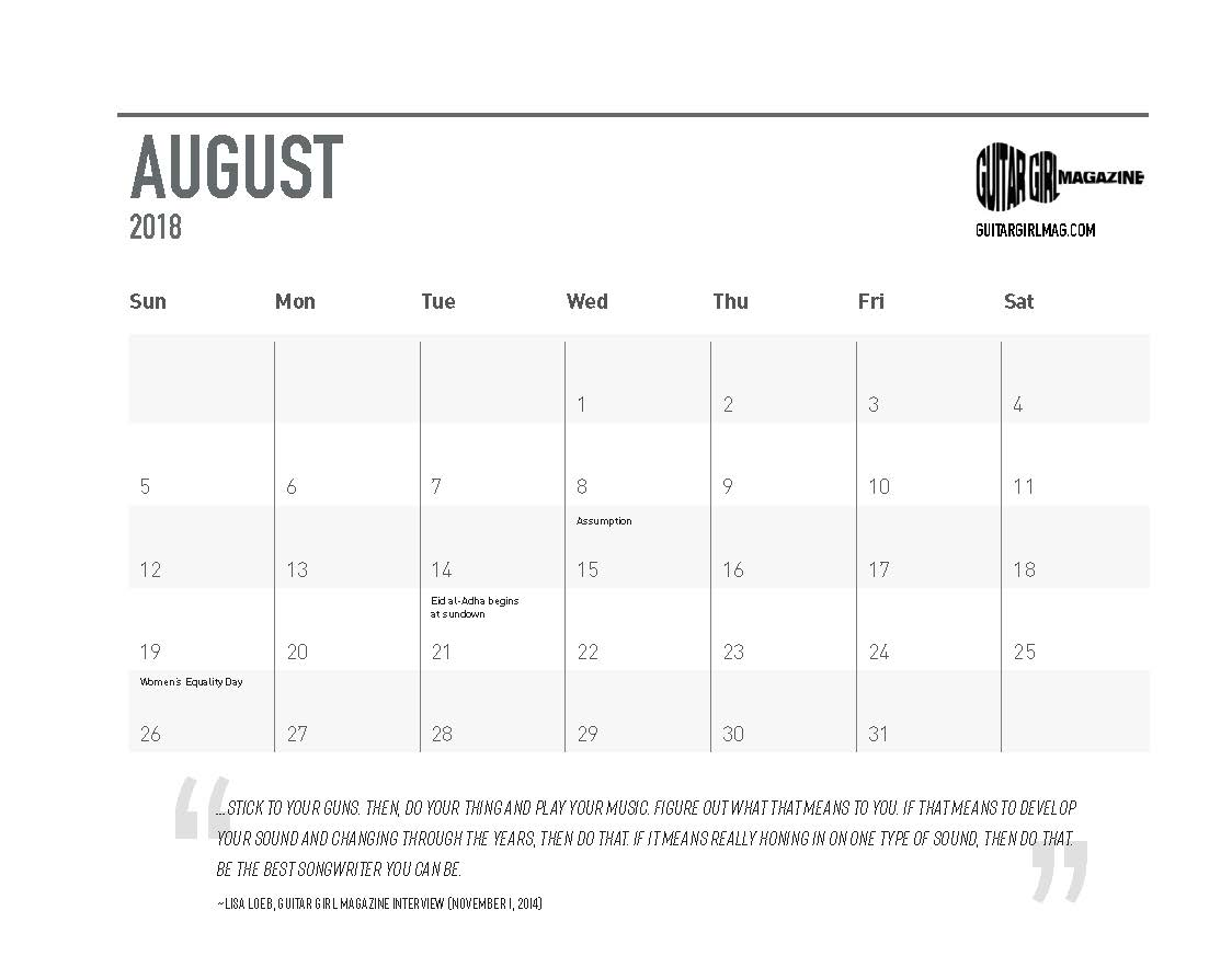 2018-guitar-girl-magazine-calendar-final-17-august