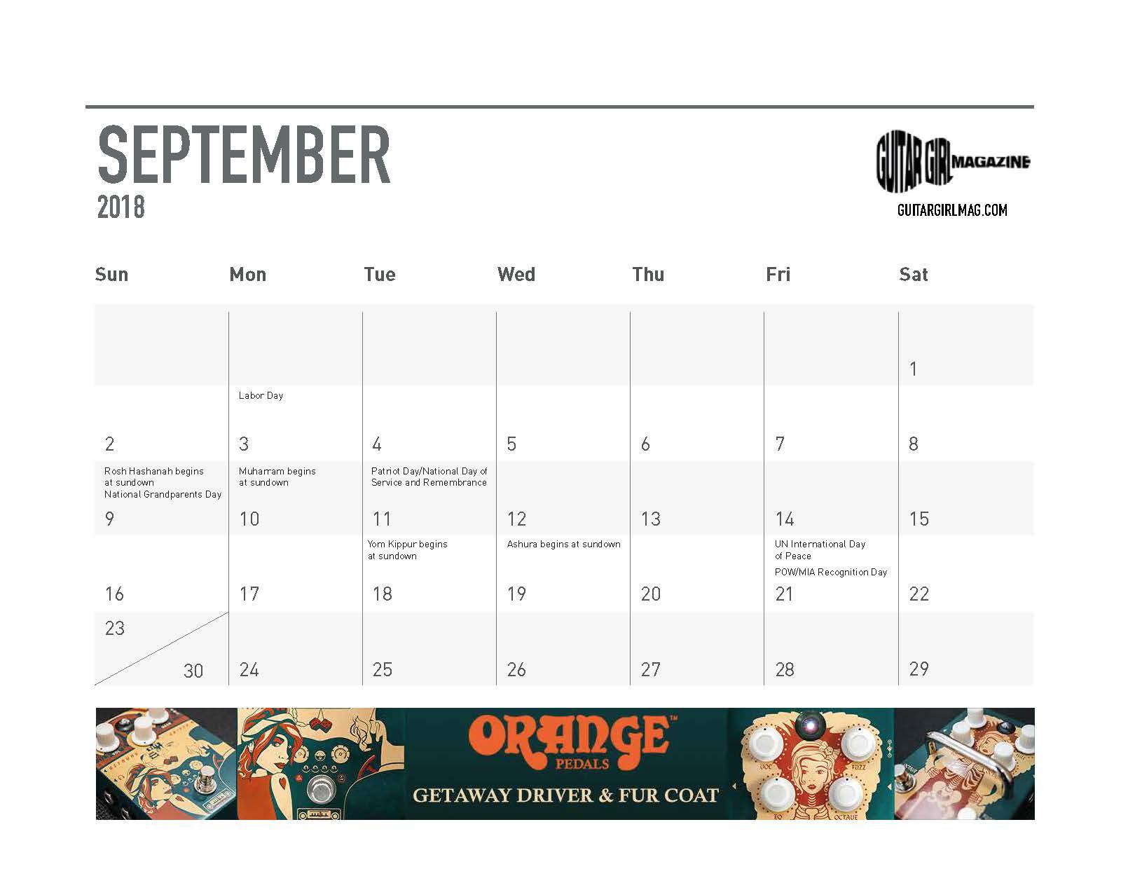 2018-guitar-girl-magazine-calendar-final-19-september
