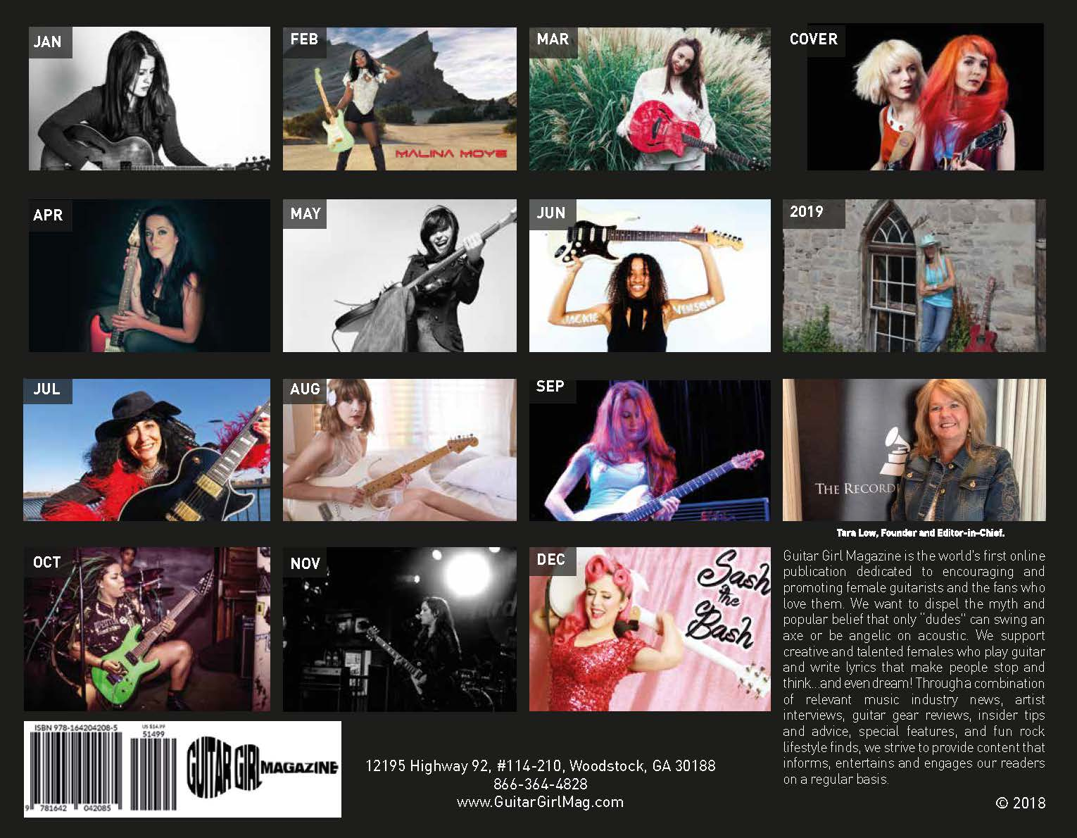2018-guitar-girl-magazine-calendar-final-28-back