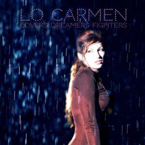 LoCarmenLoversDreamersAlbumCover