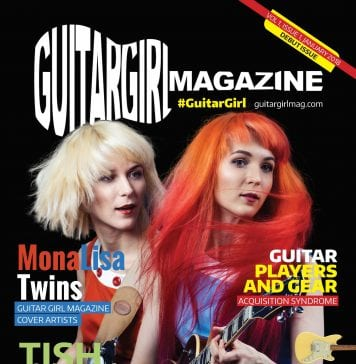 Guitar Girl Magazine Cover January 2018 FINAL