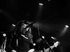 Tish Ciravolo Daisy Rock Guitars