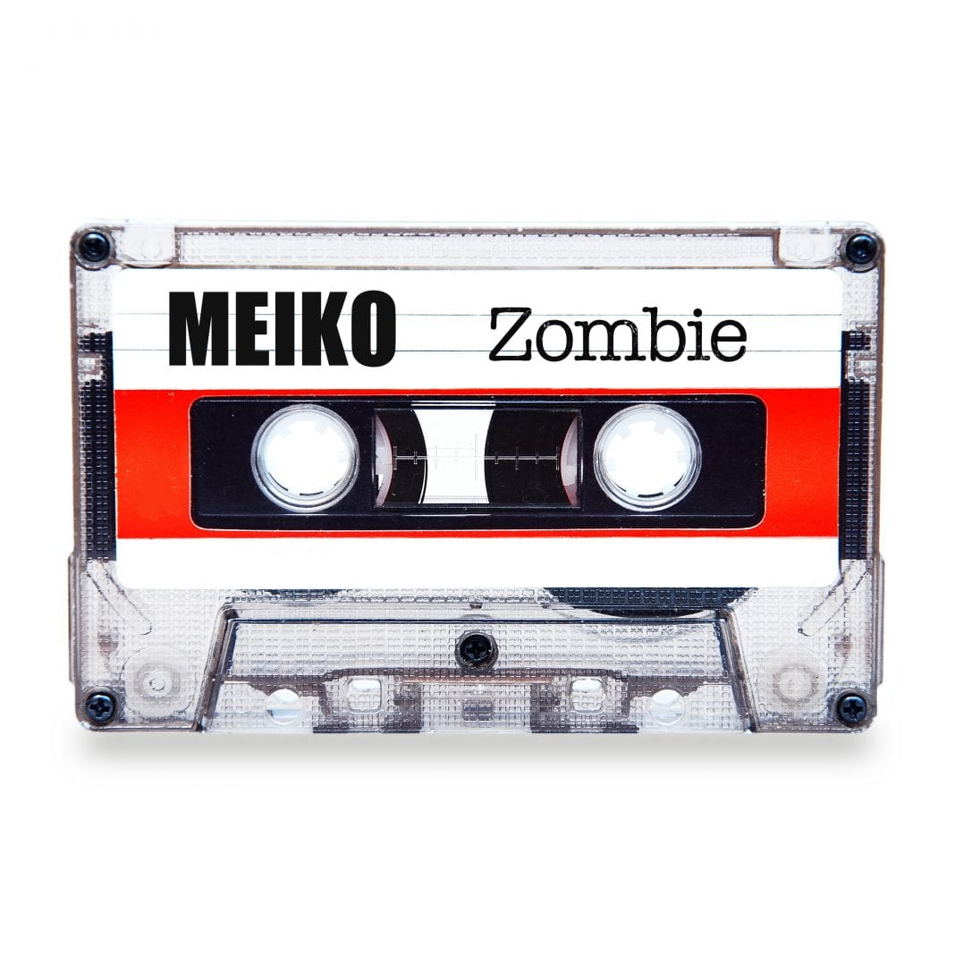Zombie cover art_meiko
